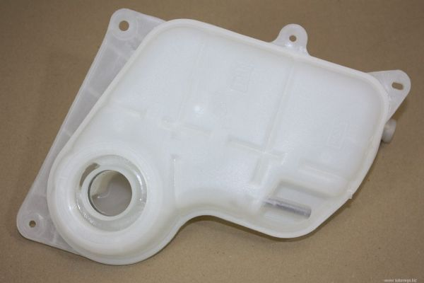Original AUDI Kühlwasser Ausgleichsbehälter 160056410
