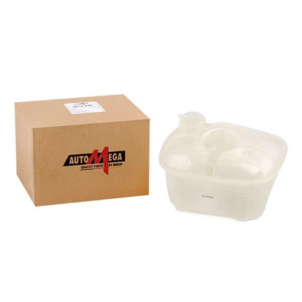Original NISSAN Kühler Ausgleichsbehälter 160057010
