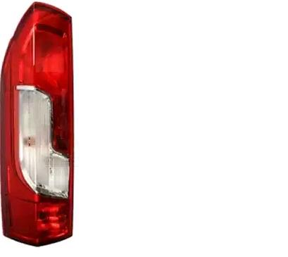 Buy original Back lights VAN WEZEL 1652931