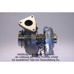 16600535 turbo SCHLÜTTER TURBOLADER 7529907 - Große Auswahl - stark reduziert