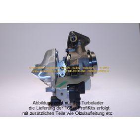 166-00535 turbo SCHLÜTTER TURBOLADER Erfahrung