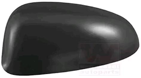 Buy original Wing mirror covers VAN WEZEL 1779841