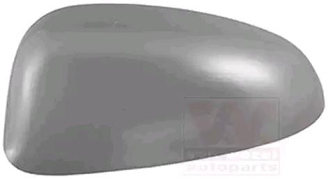 Buy original Side view mirror cover VAN WEZEL 1779843