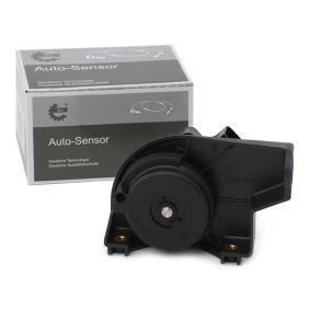Buy Sensor, accelerator position PEUGEOT 307 cheaply online