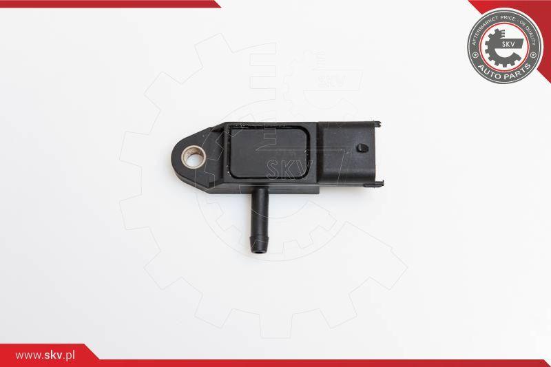 ESEN SKV Sensor, Ladedruck 17SKV121