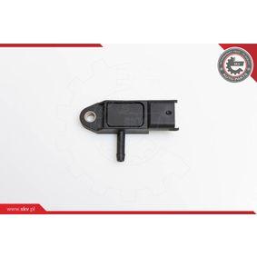 17SKV121 ESEN SKV ohne Seilzug Spannung: 12V, Pol-Anzahl: 3-polig Sensor, Saugrohrdruck 17SKV121 günstig kaufen
