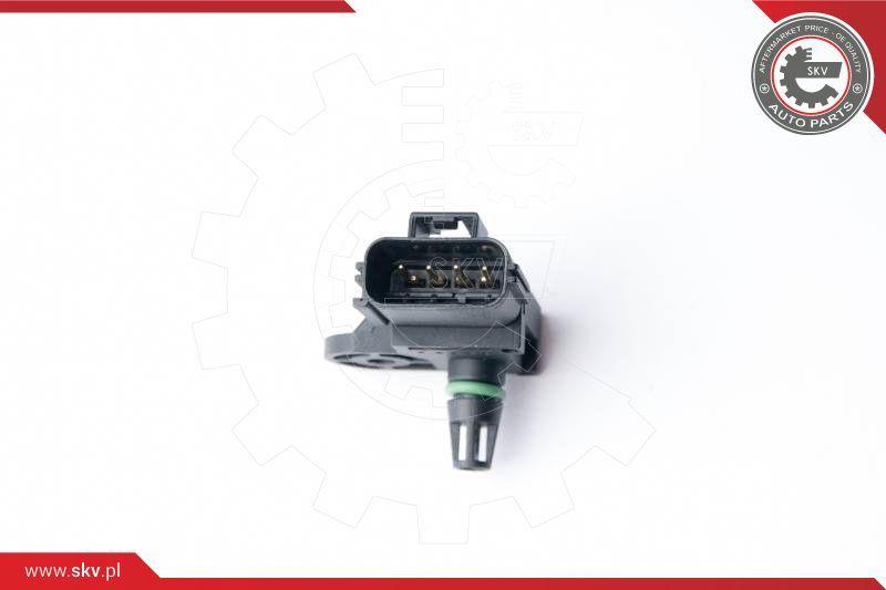 ESEN SKV Sensor, Ladedruck 17SKV128