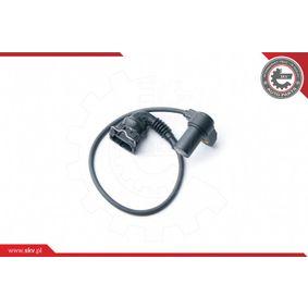 Nockenwellensensor Sensor Nockenwelle METZGER 903005