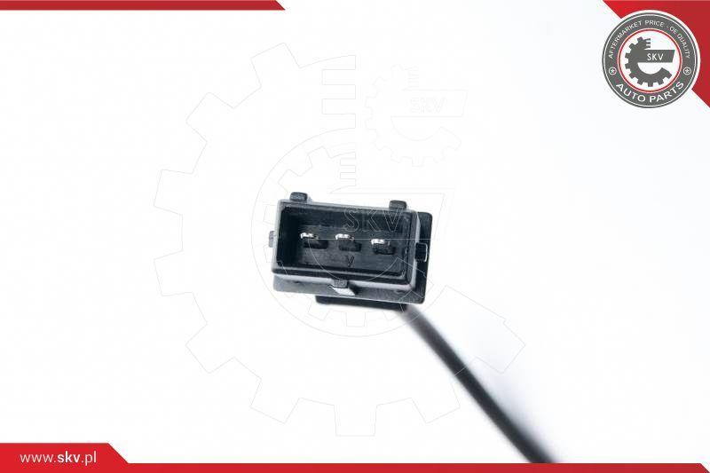 17SKV293 ESEN SKV Pol-Anzahl: 3-polig Impulsgeber, Kurbelwelle 17SKV293 günstig kaufen