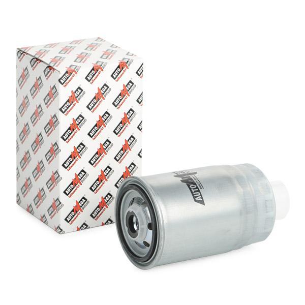 Achetez Filtre à carburant AUTOMEGA 180011610 (Hauteur: 158,5mm, Diamètre du boîtier: 81mm) à un rapport qualité-prix exceptionnel