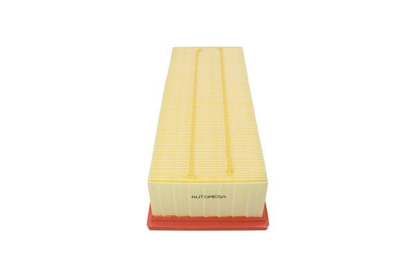 Luftfilter AUTOMEGA 180025510 Bewertungen