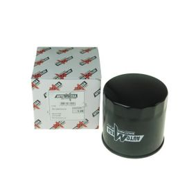180036410 AUTOMEGA Anschraubfilter Innendurchmesser 2: 62mm, Höhe: 101mm Ölfilter 180036410 günstig kaufen
