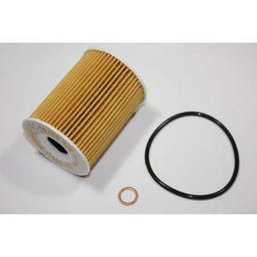 180037710 Ölfilter AUTOMEGA Test