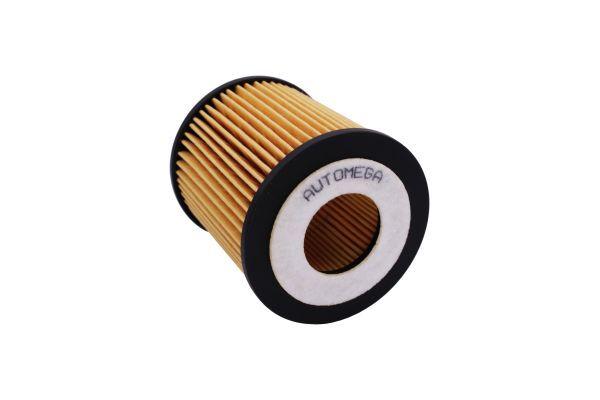 180037910 AUTOMEGA Filtereinsatz Innendurchmesser: 31mm, Ø: 64mm, Höhe: 74mm Ölfilter 180037910 günstig kaufen