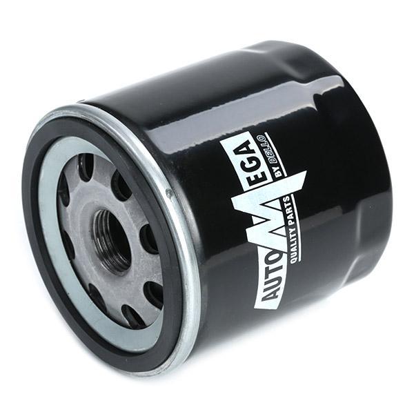 180043510 Motorölfilter AUTOMEGA 180043510 - Große Auswahl - stark reduziert