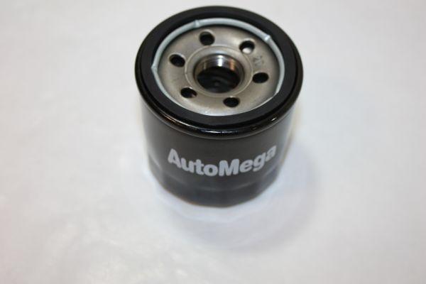 180043710 AUTOMEGA Screw-on Filter Inner Diameter 2: 54,0mm, Inner Diameter 2: 62,0mm, Ø: 65mm, Height: 70mm Oil Filter 180043710 cheap