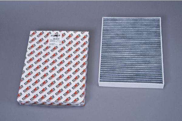 180049410 AUTOMEGA Aktivkohlefilter Breite: 217mm, Höhe: 30mm Filter, Innenraumluft 180049410 günstig kaufen