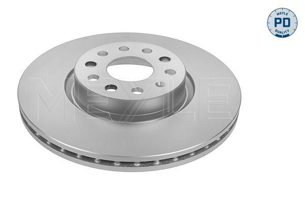 VW Disques de frein d'Origine 183 521 1094/PD