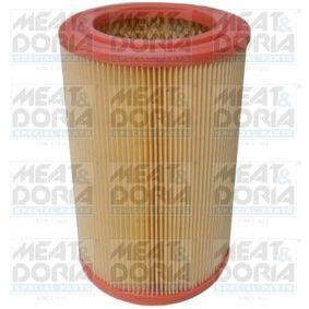 MOPAR/® Ricambi Originali 52069663 Filtro aria motore