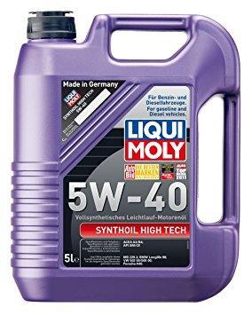 1856 Motoröl LIQUI MOLY VW50500 - Große Auswahl - stark reduziert