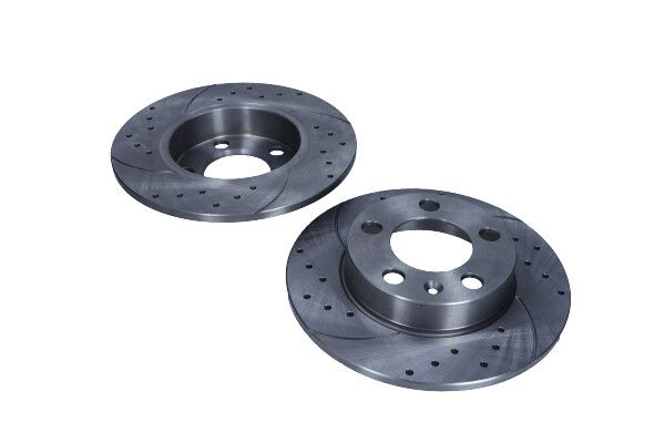 VW Disque de frein d'Origine 19-0749SPORT