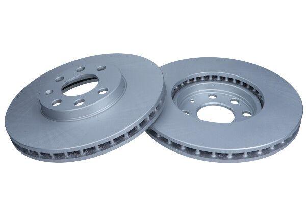 Scheibenbremsen MAXGEAR 19-0772MAX