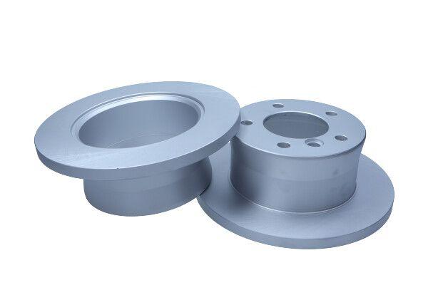 19-0794MAX MAXGEAR Hinterachse, Voll, mit Schrauben Ø: 272mm, Lochanzahl: 5, Bremsscheibendicke: 16mm Bremsscheibe 19-0794MAX günstig kaufen