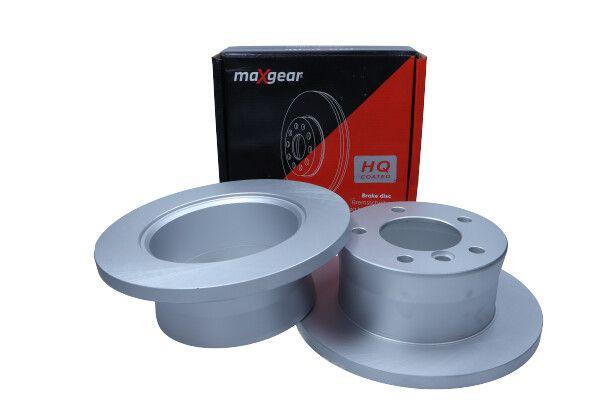 MAXGEAR   Bremsscheibe 19-0794MAX