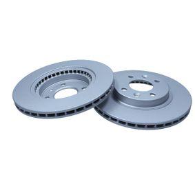 19-0796MAX MAXGEAR Innenbelüftet, beschichtet, ohne Radnabe, ohne Radbefestigungsbolzen Ø: 259mm, Bremsscheibendicke: 20,7mm Bremsscheibe 19-0796MAX günstig kaufen
