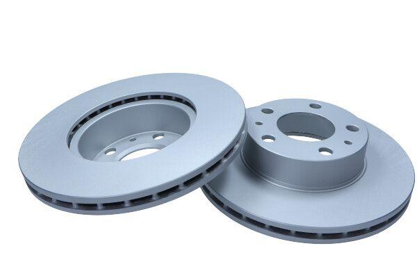 19-0798MAX MAXGEAR Vorderachse, belüftet Ø: 280mm, Lochanzahl: 5, Bremsscheibendicke: 24mm Bremsscheibe 19-0798MAX günstig kaufen