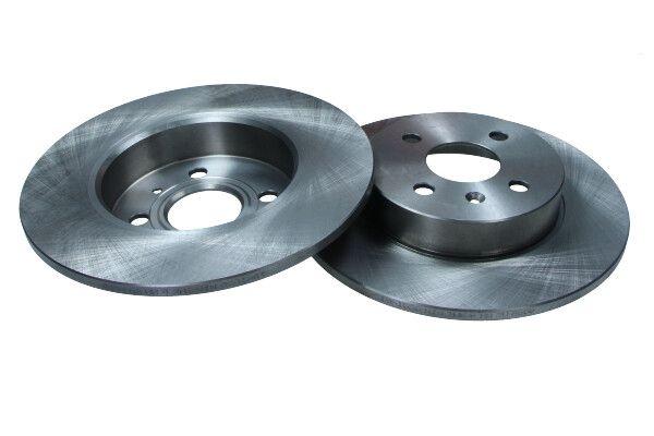 Bremsscheibe MAXGEAR 19-1020