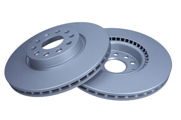Volkswagen CC MAXGEAR Disque de frein 19-1044MAX