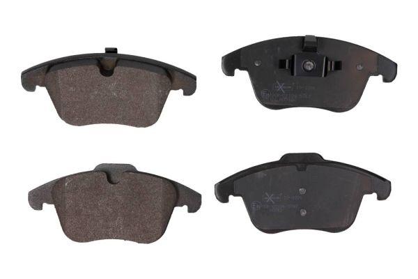 Bremsklötze MAXGEAR 19-1091
