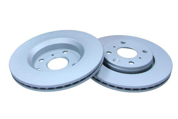 19-1844MAX MAXGEAR Vorderachse, belüftet, beschichtet Ø: 247mm, Lochanzahl: 4, Bremsscheibendicke: 20mm Bremsscheibe 19-1844MAX günstig kaufen