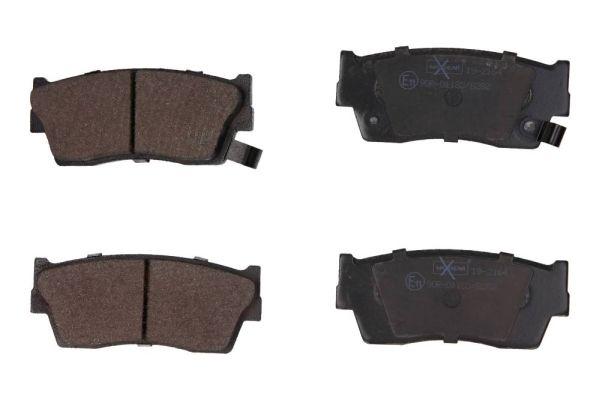 Bremsklötze MAXGEAR 19-2164