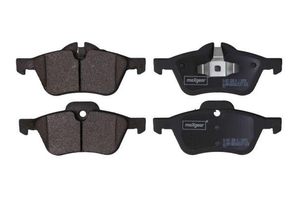 Bremsbeläge MAXGEAR 19-2871