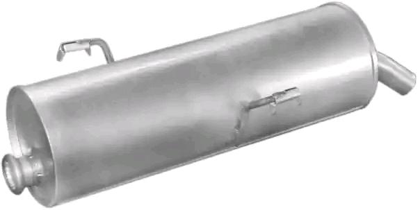 Original MINI Endtopf 19.191