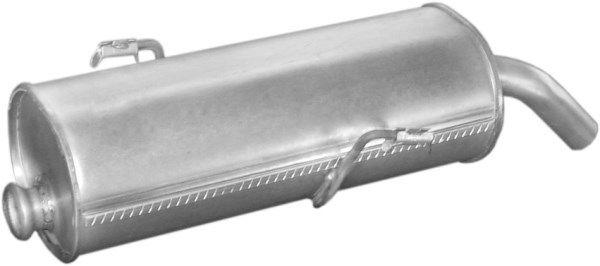 Original MINI Nachschalldämpfer 19.207