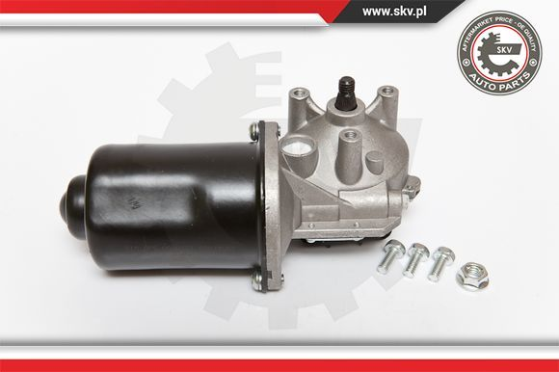 ESEN SKV: Original Scheibenwischermotor 19SKV009 (Pol-Anzahl: 5-polig)