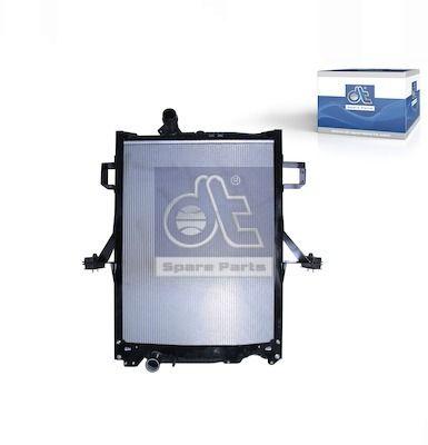 2.15769 DT Kühler, Motorkühlung für ERF online bestellen