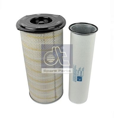 2.91810 DT Luftfilter für MULTICAR online bestellen