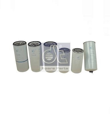 Kit filtri 2.91815 DT — Solo ricambi nuovi