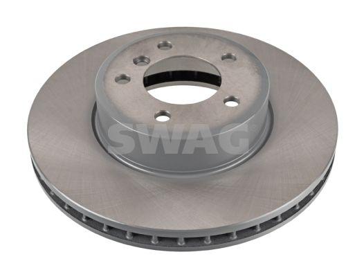 Bremsscheiben SWAG 20 92 4343
