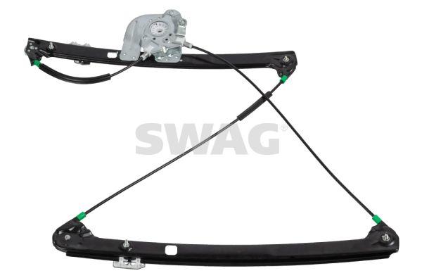 Ölfilter SWAG 20 93 6628