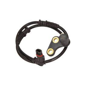 MAXGEAR 20-0132 ABS-Sensor Rad-Drehzahlsensor