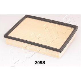 Original SCT Filtre à air SB 2095 Air Filtre