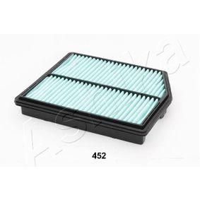 Filtr powietrza 20-04-452 HONDA NSX w niskiej cenie — kupić teraz!