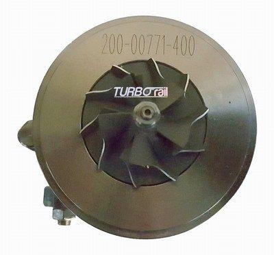 TURBORAIL   Rumpfgruppe Turbolader 200-00284-500