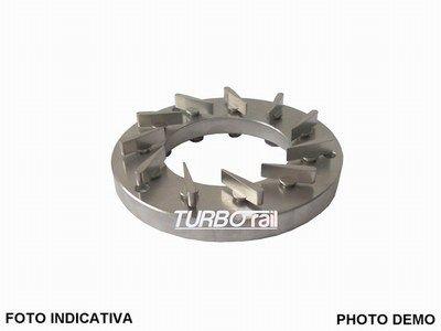 TURBORAIL   Montagesatz, Lader 200-00615-600