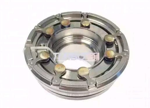 Montagesatz, Lader TURBORAIL 200-00877-600